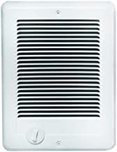 Cadet CSC101TW Wall Heater, 120V 1000W Com-Pak Plus - White