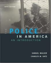Police in America: An Introduction