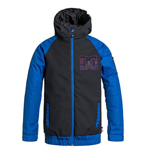 Kinder Snowboard Jacke DC Troop Jacket Boys
