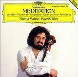 Meditation - ischa Maisky