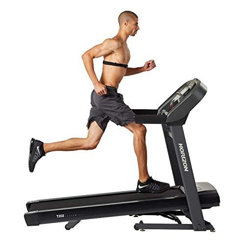 Horizon Fitness Advanced Treadmill