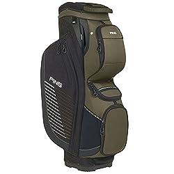 2120cd0845 Ping Golf- Traverse Cart Bag – Best golf cart bag reviews