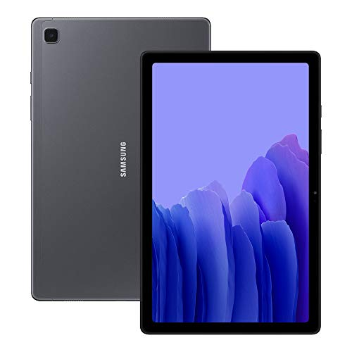 Samsung Galaxy Tab A7 32 GB 4G Android Tablet - Dark Grey (UK Version)