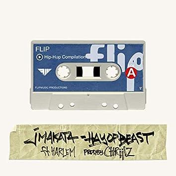 Hayopbeast (feat. Harlem, Chriilz)