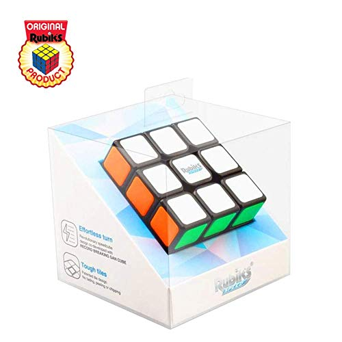 Rubik's Speed Cube | The Original 3x3 Pocket Speed Cube, The Fastest Speed Cube...