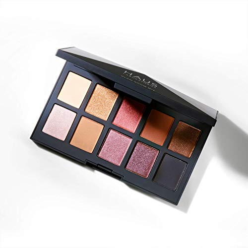 HAUS LABORATORIES By Lady Gaga: GLAM ROOM PALETTE NO.1: FAME, Eyeshadow Palette