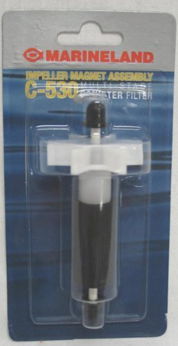 Marineland C-Series C-530 Canister Filter Impeller (PRIM530) by Marineland (Aquaria)
