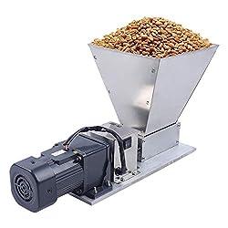 which is the best malt making machine in the world