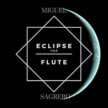 Eclipse for Flute (feat. Indra Ortiz & Flute)