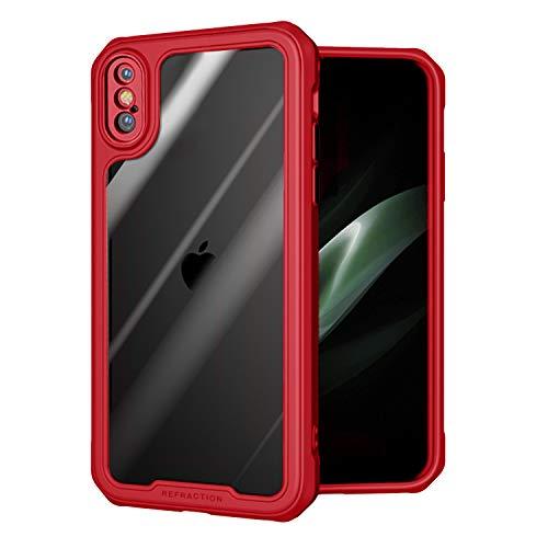 ZHIKE Funda para iPhone, Funda de protección Duradera