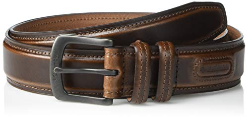 Best Mens Leather Belts Made in USA of 2021 9