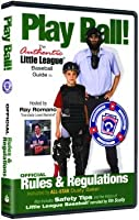 Play Ball!: Official Rules & Regulations [DVD] [Import]