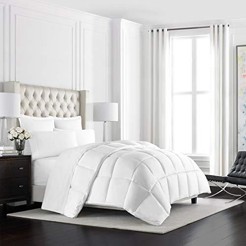 Beckham Hotel Collection Heavyweight Goose Down Alternative Comforter Hotel Quality Luxury Duvet...