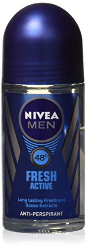 Top nivea men deodorant roll on aluminum free for 2020