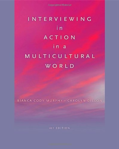 Interviewing in Action in a Multicultural World (Book...