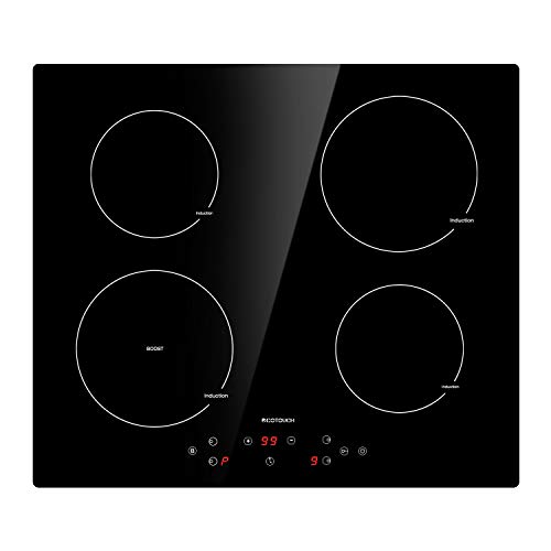 Best Electric Cooktop Stove