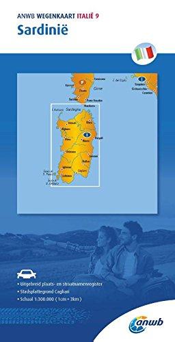 Italië 9 Sardinië