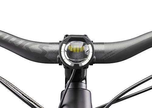 Lupine SL S Yamaha E-Bike Frontlicht StVZO mit Lenkerhalter 31,8 mm 2020 Fahrradbeleuchtung