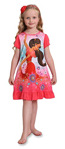 Disney Elena Of Avalor Nightgown & Doll Nightgown - Girls, Kids Size 4