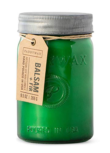 10 best paddywax candle balsam fir for 2021