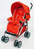 Buggy Modell A901 von UNITED-KIDS, Rot
