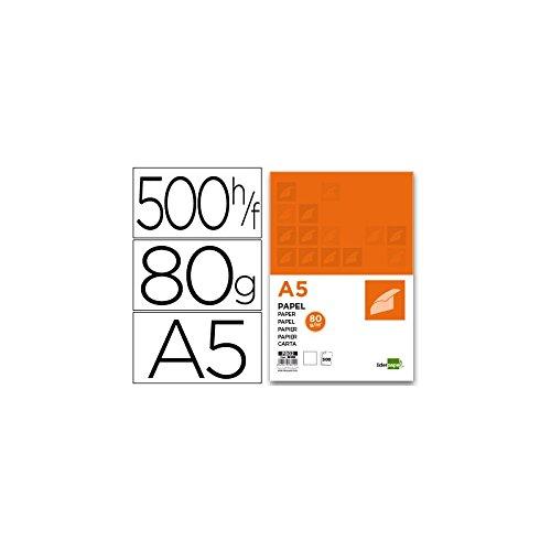 Papier DIN A580g 500Blatt glatt