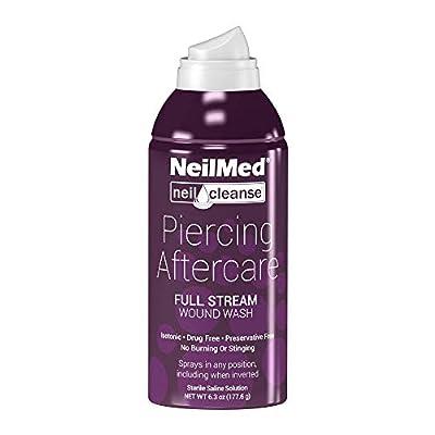 NeilMed Piercing Aftercare Medium