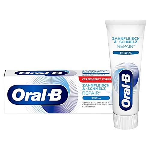 Oral-B Zahnfleisch & -schmelz Repair Original Zahncreme 75ml