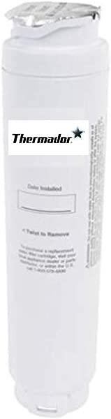 Thermador REPLFLTR10 Refrigerator Water Filter 00740560 1 Pack