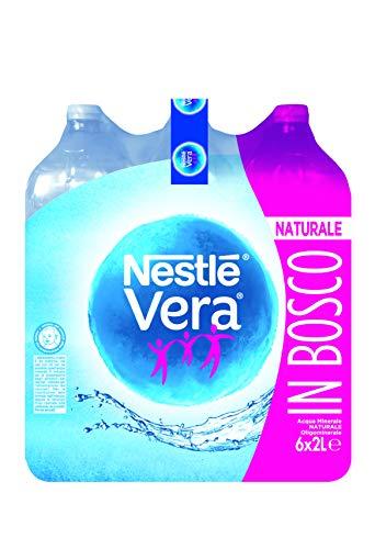 VERA - Acqua Minerale Naturale Oligominerale 2L x 6