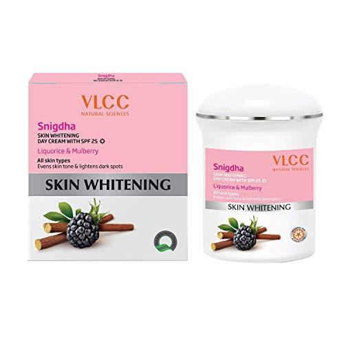 Vlcc Snighdha Skin Whitening Day Cream Spf-25, 50g