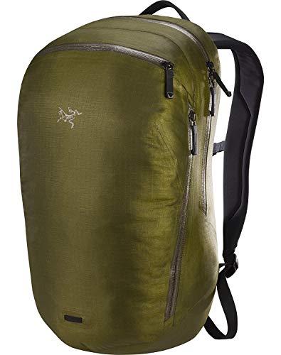 ARC'TERYX(アークテリクス) Granville 16 zip Backpack グランヴィル 16 ジップ バックパック 18792 Bushwhack