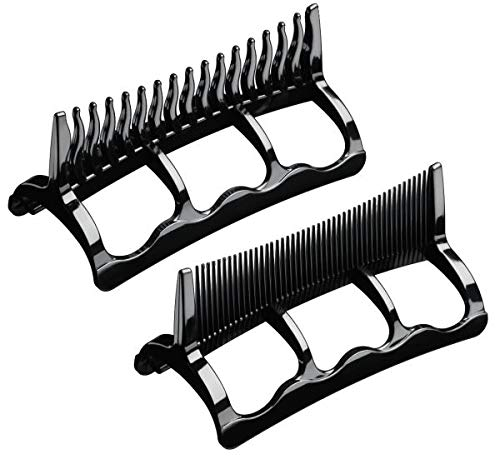 Andis Attch Side Dryer Combs (Pack …