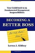 Best becoming a better boss Reviews