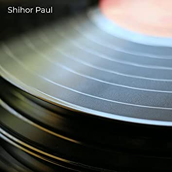 Shihor's 1st Modern Hip Hop Song