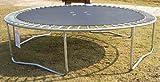 Ersatzmatte Sprungtuch für Trampolin 305 cm und 64 Federn