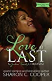 Love At Last (Jenkins Family & Friends Novella)