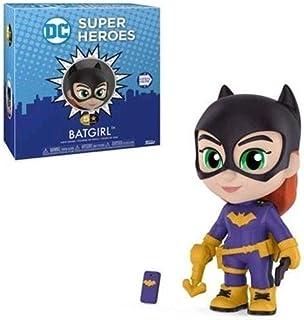 Funko pop 32131 5 Star - Batgirl Collectible Figure, Multicolor