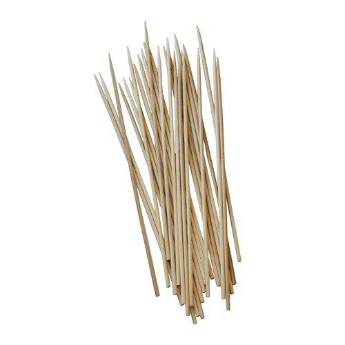250 Schaschlikspieße, Bambus Ø 3 mm · 25 cm