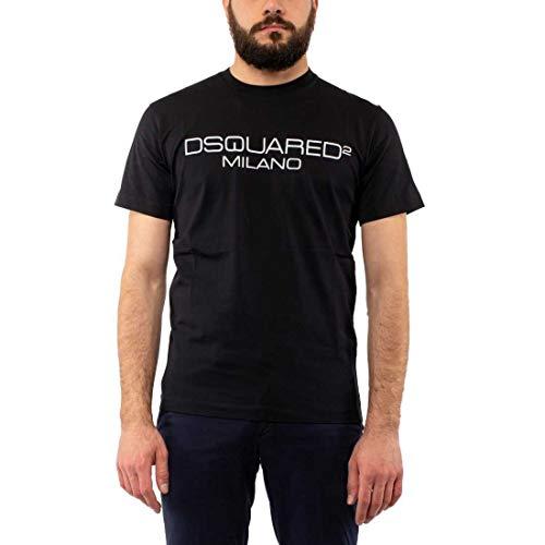 DSquared T-Shirt Cotone 3XL