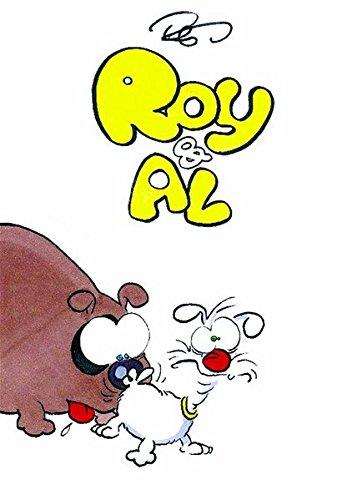 Roy & Al: Comic-Roman