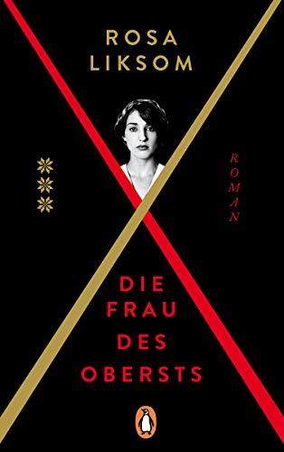 Buchseite und Rezensionen zu 'Die Frau des Obersts: Roman' von Liksom, Rosa