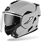 Airoh CASCO REV 19 COLOR CONCRETE GREY MATT M