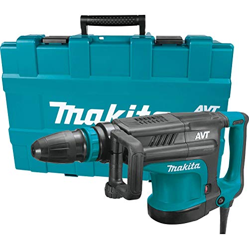Makita HM1213C Martillo demoledor, 1500 W, 240 V