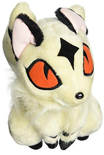Great Eastern Inuyasha: Kirara/ Kilala Cat 9' Plush Doll