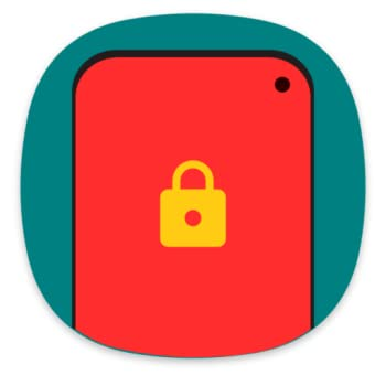 Touch Lock - Baby Screen Lock for watching Video