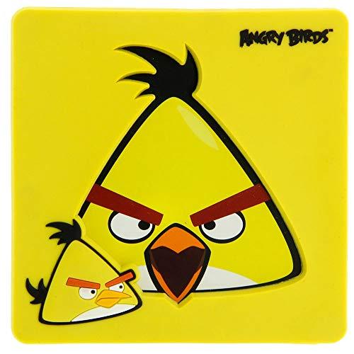 Angry Birds - Marco de Fotos