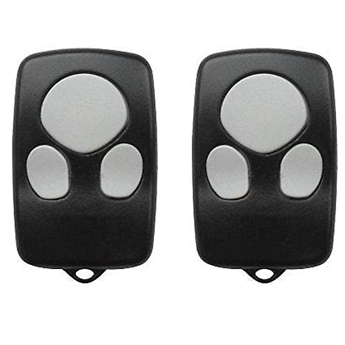 Best Bargain 2 Garage Door Remote for Wayne Dalton 372310 3973C 300643