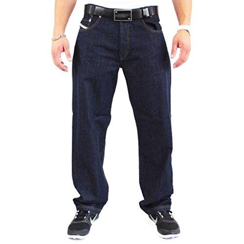 Viazoni Jeans Dark (W44L32)