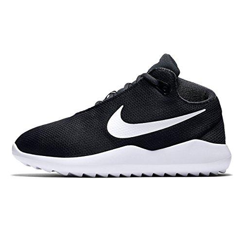 Nike Damen Jamaza Hohe Sneaker, Schwarz (Black/Anthracite/White), 40 EU